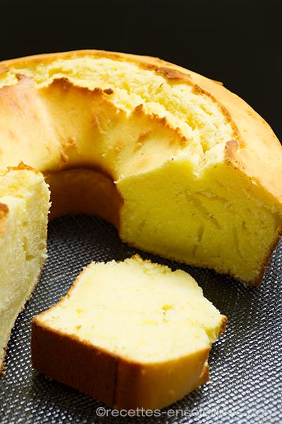 Célèbre Gâteau au petit suisse – Recettes-Ensoleillees NQ61