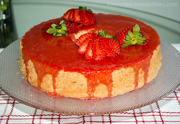 gâteau ange(2)