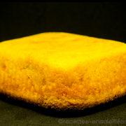 Recette gateau au yaourt farine de mais